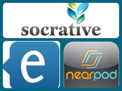 Socrative Student App