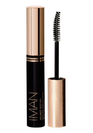 IMAN Perfect Volumized Mascara