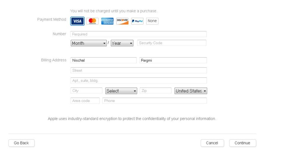5 Different methods to create an Apple ID for free