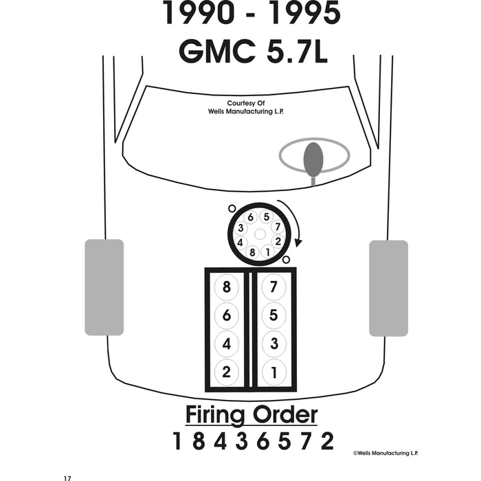 gm 350 l05 engine diagram