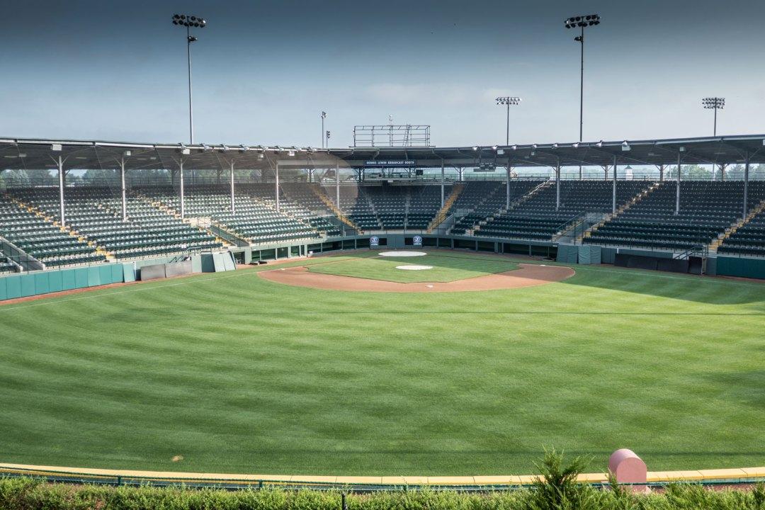 Howard J Lamade Stadium South Williamsport