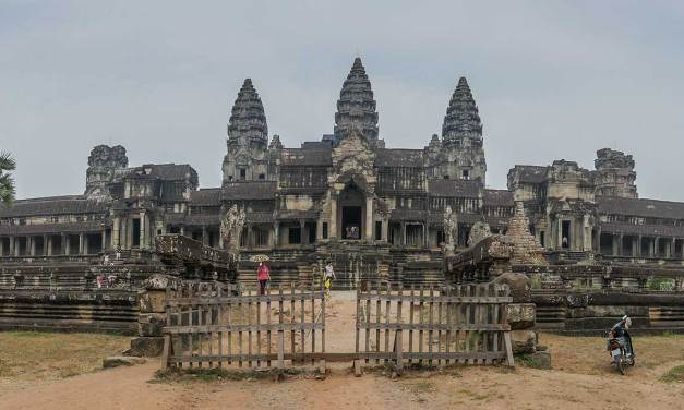 6 Tips for Enjoying a Holiday in Cambodia