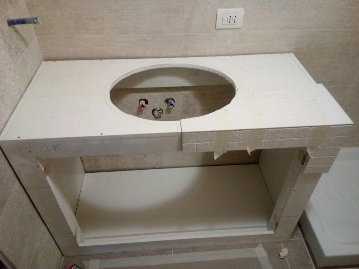 Bagno in muratura costi bagni rustici in muratura perfect bagni