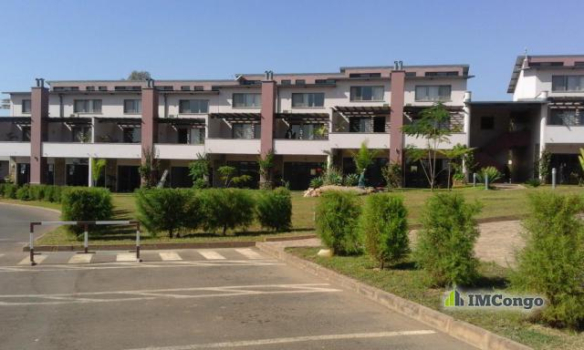 Agence Immo Appartement Appartement A Louer Lubumbashi Lubumbashi - Complexe D