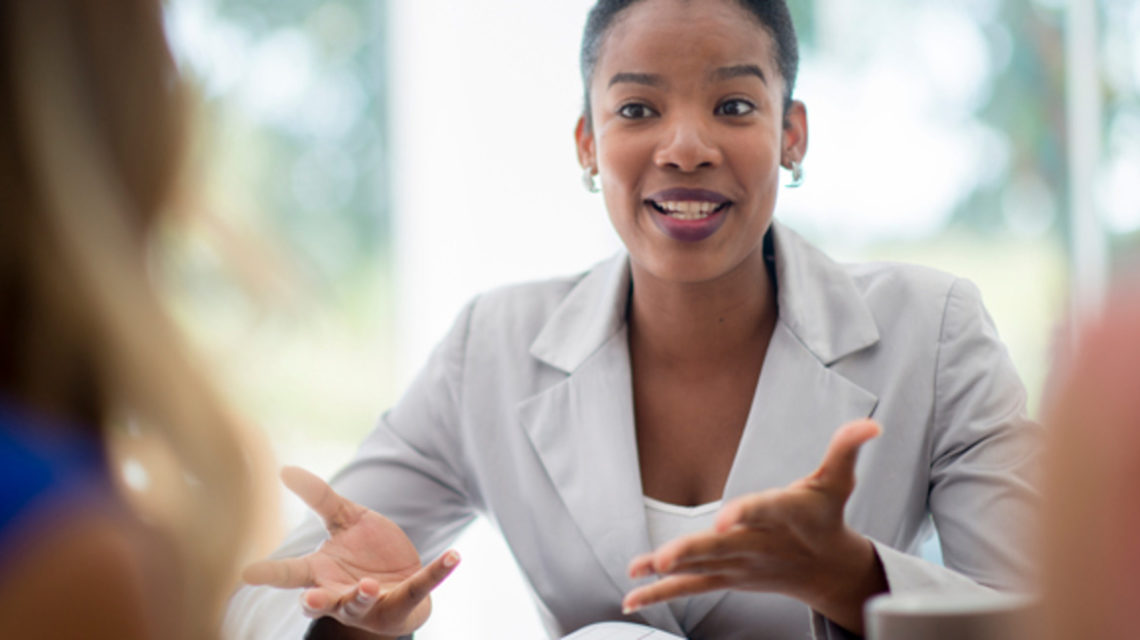 Tips for Acing a Second Interview \u2013 IMDiversity