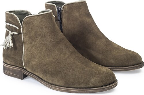 Andre Boots Billy Glamifr