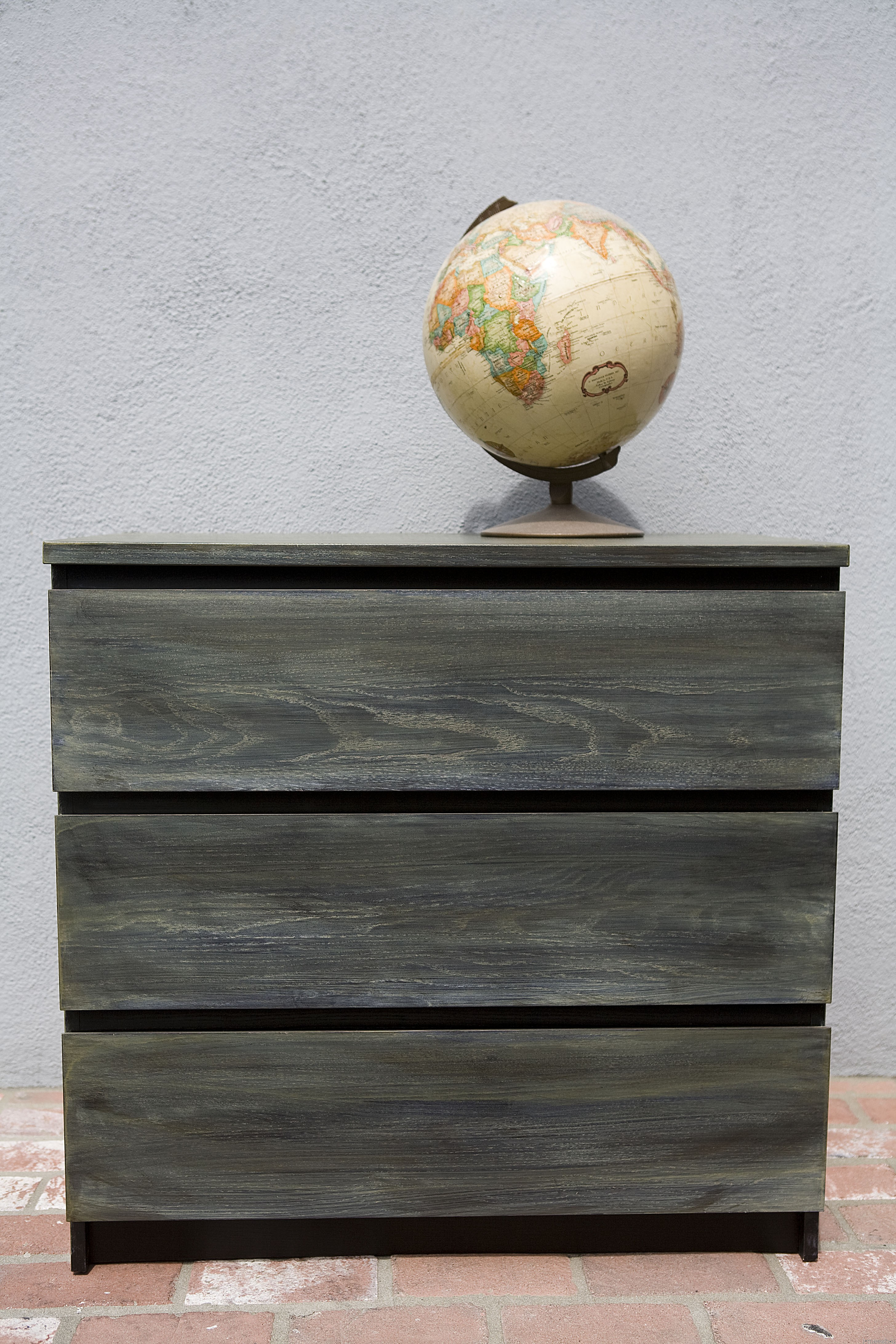 Malm Kommode Shabby Chic Painting An Ikea Malm Dresser W Ascp To Get A Restoration Hardware