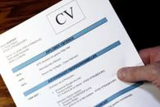 mettre bilan de competences sur cv