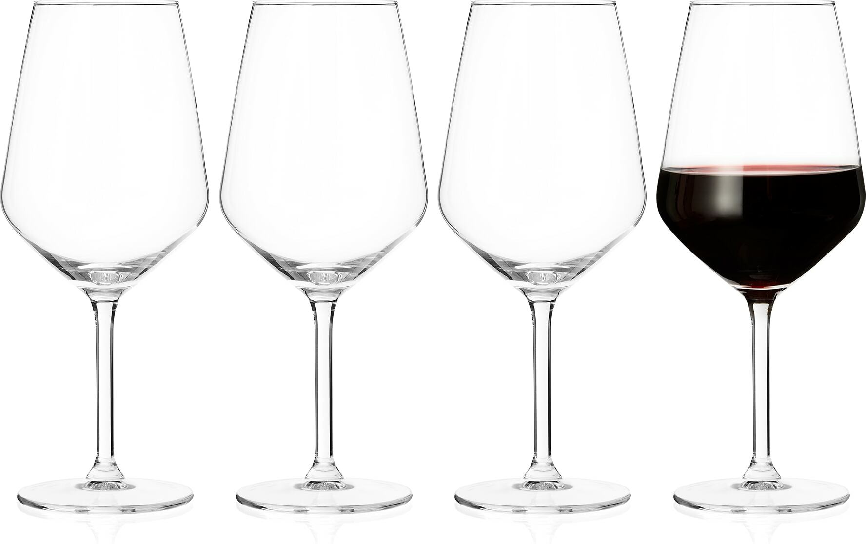 Affordable Wine Glasses Buy Cheap Red Wine Glasses Compare Glassware Prices For