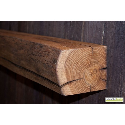 Altholz Regal 130cm Holzmoebelkontor De