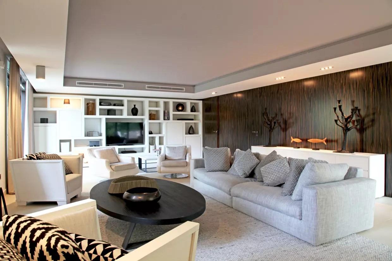 Decoratie hoek woonkamer verschillende woonkamerstijlen
