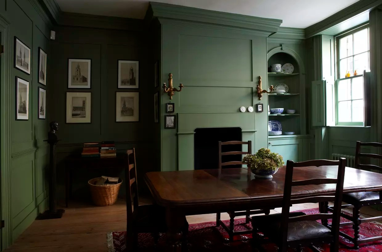 Prix Peinture Farrow And Ball Peinture Verte Farrow And Ball