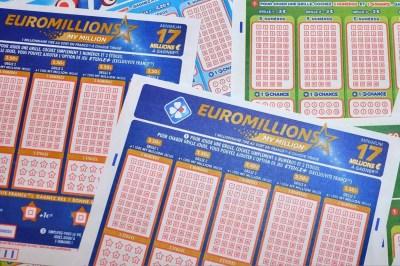 Résultat de l'Euromillion : le tirage du vendredi 24 août 2018 [EN LIGNE]