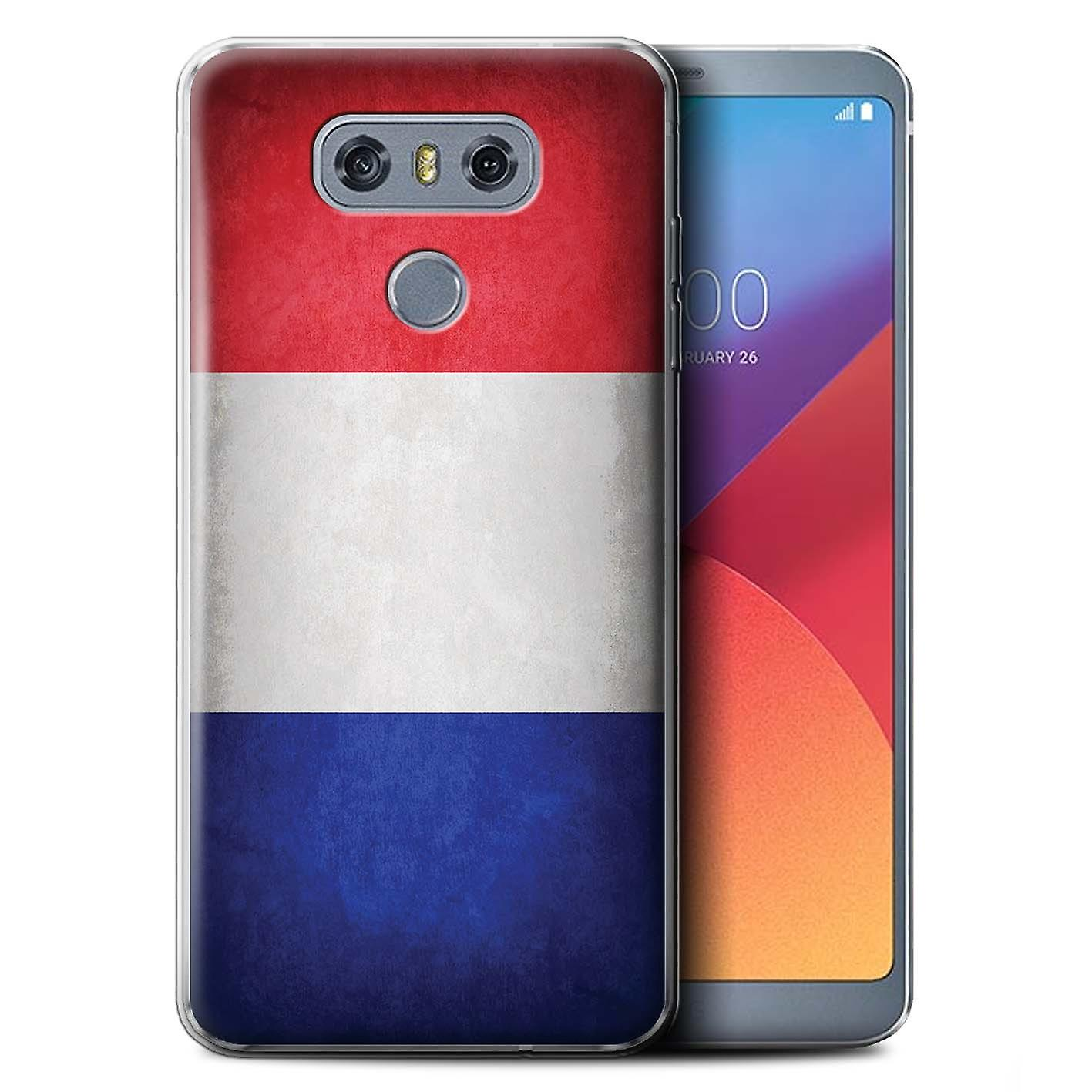 Cuisinart Vs Kitchenaid Mixer Stuff4 Gel Tpu Phone Case/cover Für Lg G6/h870/ls993/vs998