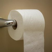 Where To Install A Toilet Paper Holder Ehow