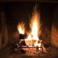 Are Fireplace Ashes Good for My Vegetable Garden? | eHow