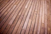How to Sand a Wooden Deck | Home Guides | SF Gate