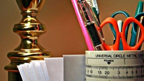 Organizational Skills Chron