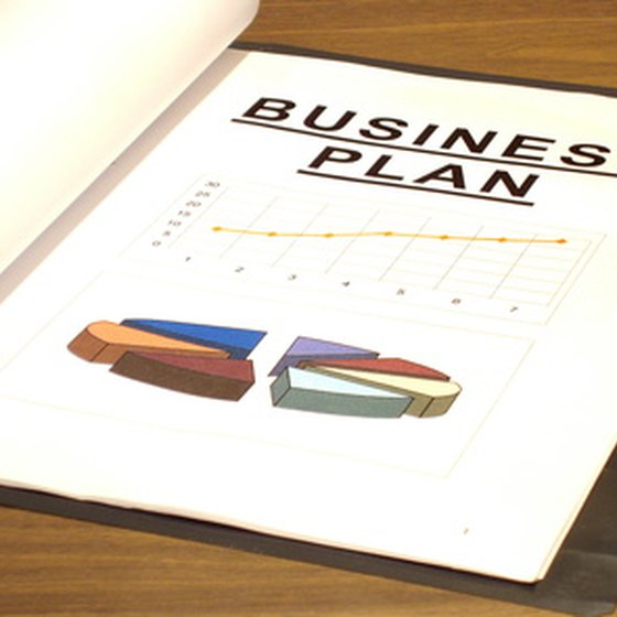 How to Make a Business Plan Cover Page Your Business - how to make a good cover page