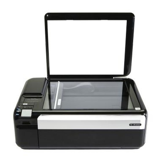 How to Set Up a Printer to Print From a Wireless Router Your Business