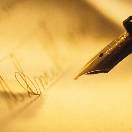What Is a Personal Service Contract? Your Business - personal service contract