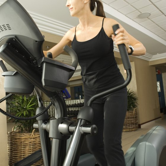 How Can Walking on the Elliptical Help You Lose Weight? Healthy Living