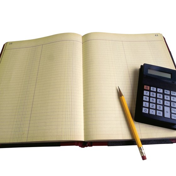 What Is the Relationship Between a General Ledger and Cash Flow - financial ledger