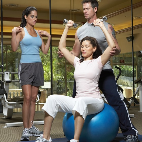 Beginner\u0027s Gym Workout Plan for Weight Loss Healthy Living - gym workout for weight loss