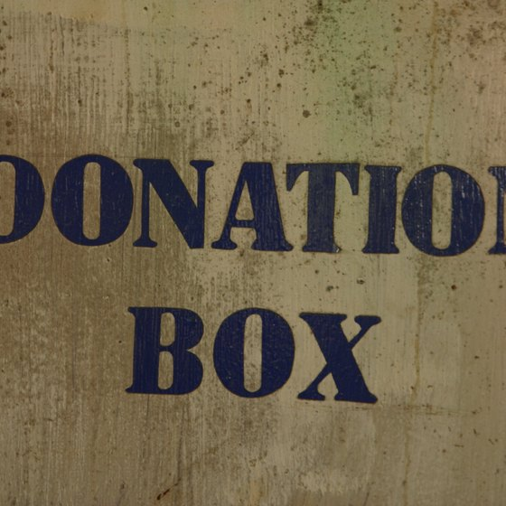Donations vs Payments in QuickBooks for Nonprofits Your Business