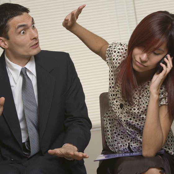 How to Talk to HR About Rude Coworkers Your Business