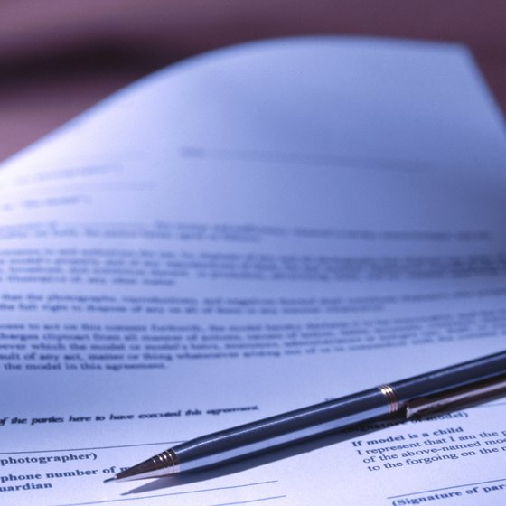What Are the Key Parts of a Business Contract? Your Business