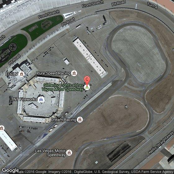 How to Tour the Las Vegas Speedway USA Today