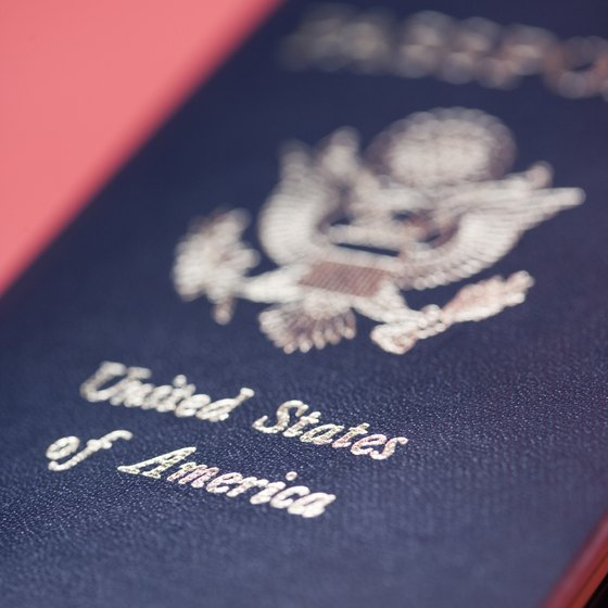 How to Fill Out Application Form DS-11 for a Passport USA Today