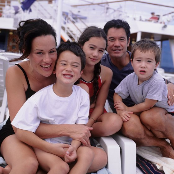 Royal Caribbean Cruises Discounts for Children USA Today