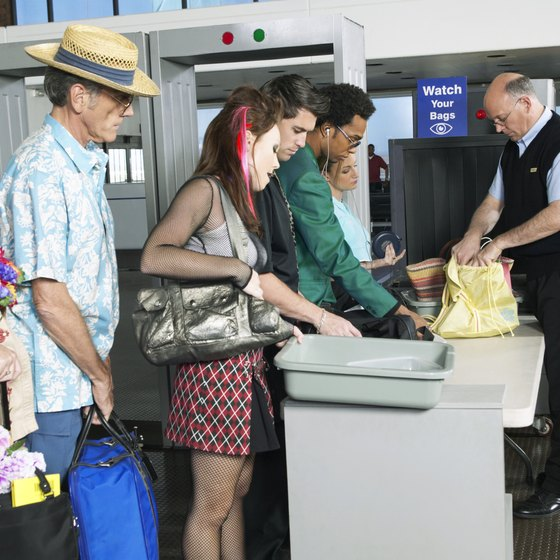 What Can You Bring on a Plane? USA Today