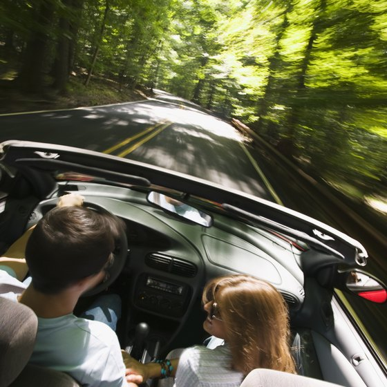 calculate gas mileage for road trip