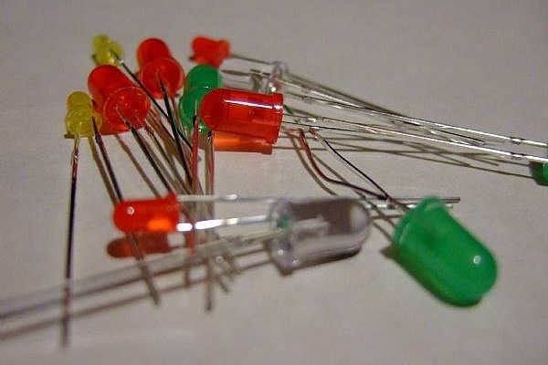 How to Design a Simple LED Circuit It Still Works