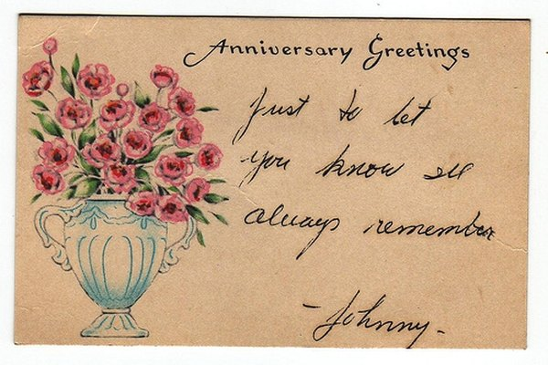 How to Create Free Printable Anniversary Cards Online It Still Works