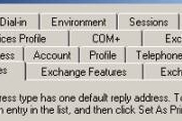 How to Find an Email Address in an Active Directory It Still Works
