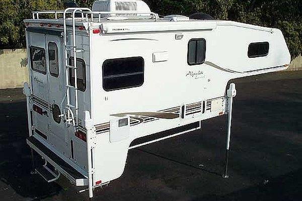 DIY Truck Camper Wiring Tips  Information It Still Runs