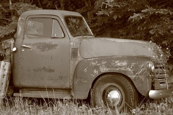 How to Put an LT1 in an Old Pickup It Still Runs