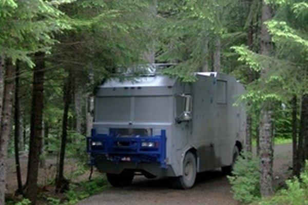 How to Wire a 12 Volt Camper It Still Runs