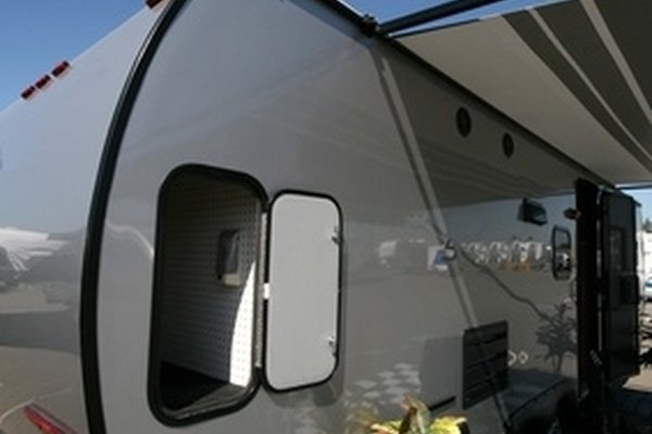 How to Wire a Travel Trailer for Electric It Still Runs