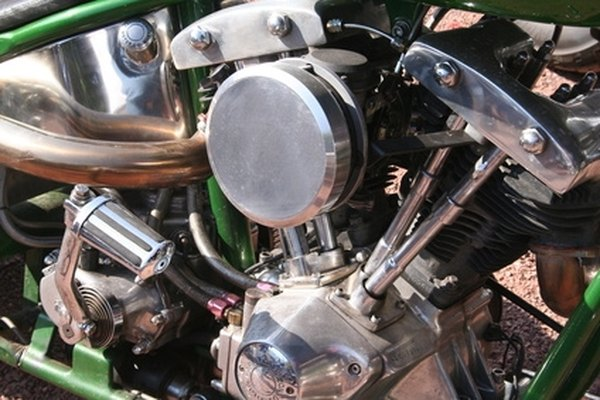 Specifications of a Shovelhead 80 Inch Engine It Still Runs
