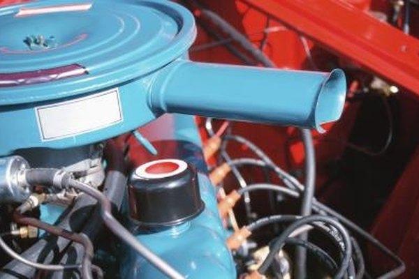 Why Is My Carburetor Popping? It Still Runs