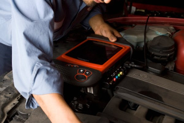 How to Test an Ignition Control Module It Still Runs