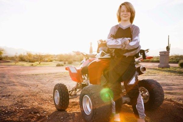 How to Test the Solenoid on an ATV It Still Runs