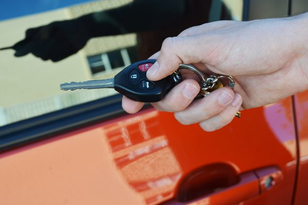 How to Disable a Factory Toyota Alarm It Still Runs