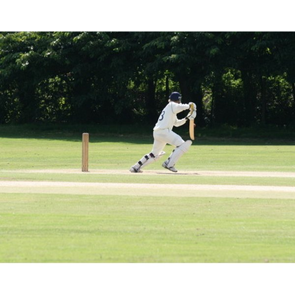 The Benefits of Playing Cricket Healthfully