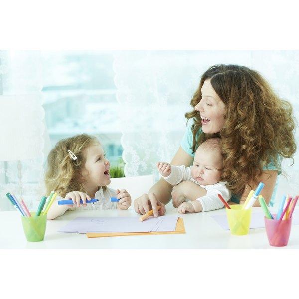 A Babysitter Checklist for a Newborn Healthfully
